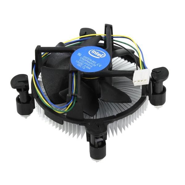 خنک کننده پردازنده اینتل مدل DELTA-i7