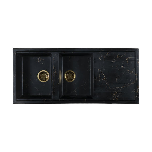 سینک ظرفشویی هوم ال هاوس مدل OT3643 توکار
