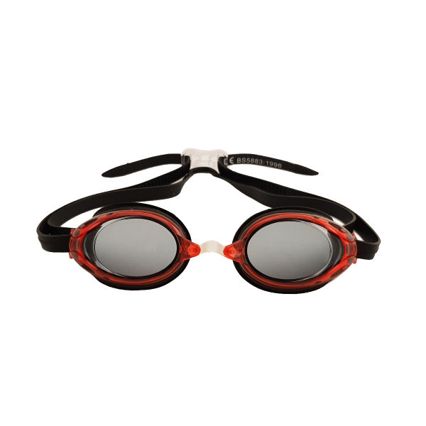 عینک شنا اکوا پرو مدل ADVENTURE-BKR