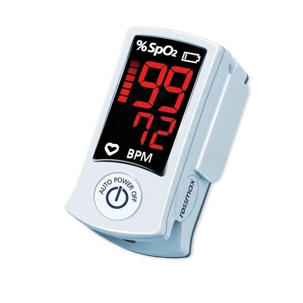 پالس اکسیمتر رزمکس مدل SB100