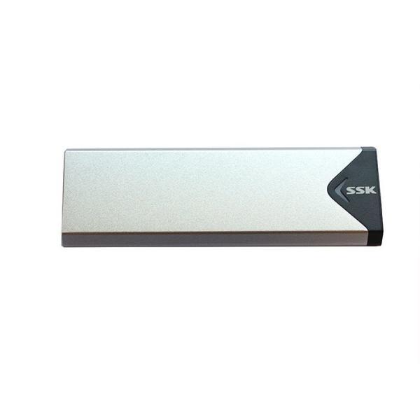 اس اس دی اکسترنال اس اس کا مدل SD100 ظرفیت 256 گیگابایت