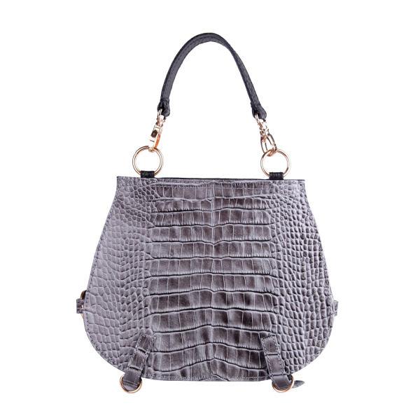 کیف دستی زنانه چرم ماکان کد CoRo-1