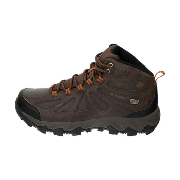 کفش کوهنوردی مردانه کلمبیا مدل C002
