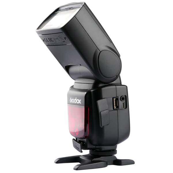 فلاش دوربین گودکس مدل TT685