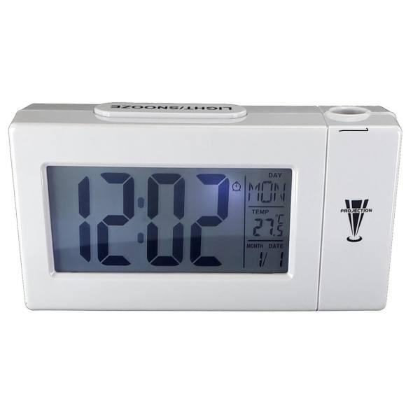 ساعت رومیزی پروجکشن مدل DS-618