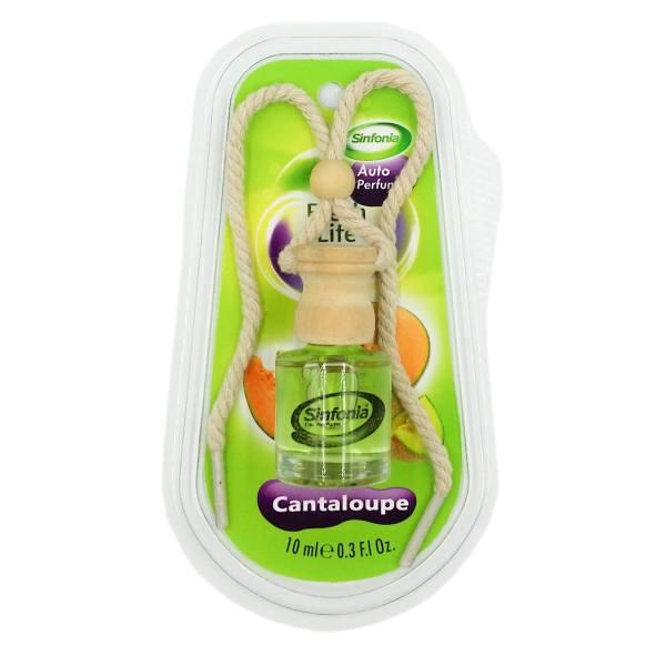 خوشبو کننده خودرو سین فونیا مدل Cantaloupe