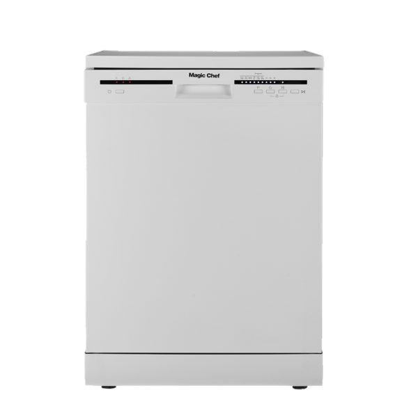 ماشین ظرفشویی مجیک شف مدل MCDW 634
