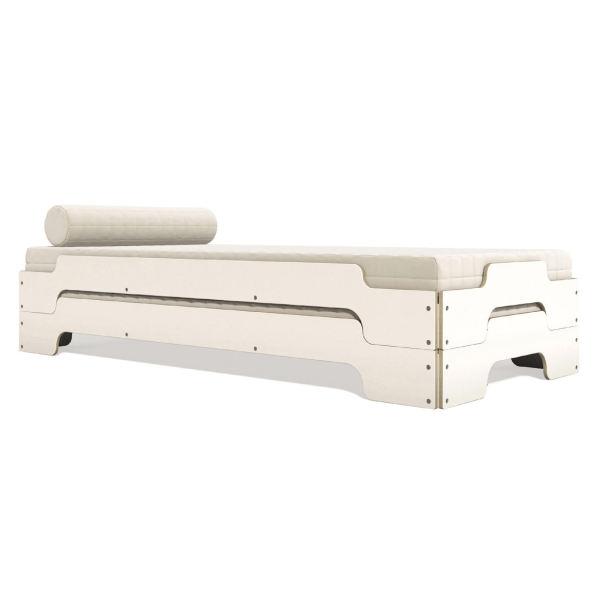 تخت خواب یک نفره دیپون مدل A-26m سایز 200×90 سانتی متر