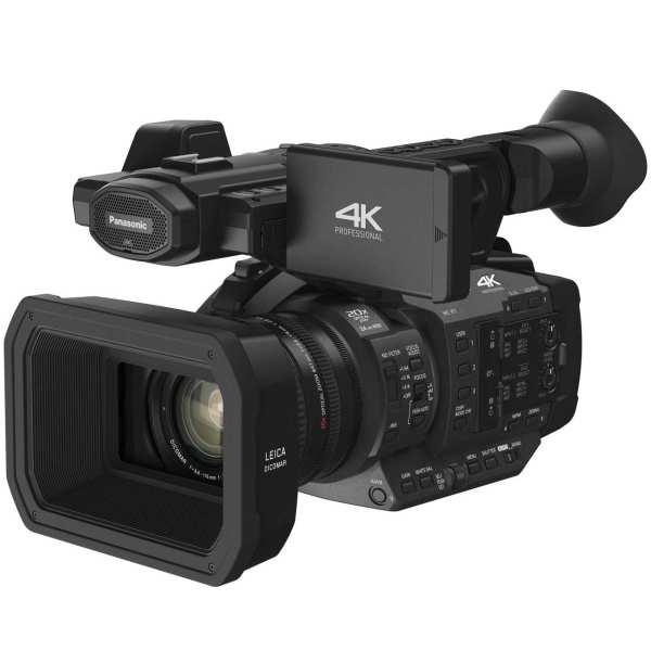 دوربین فیلم برداری پاناسونیک مدل HC-X1