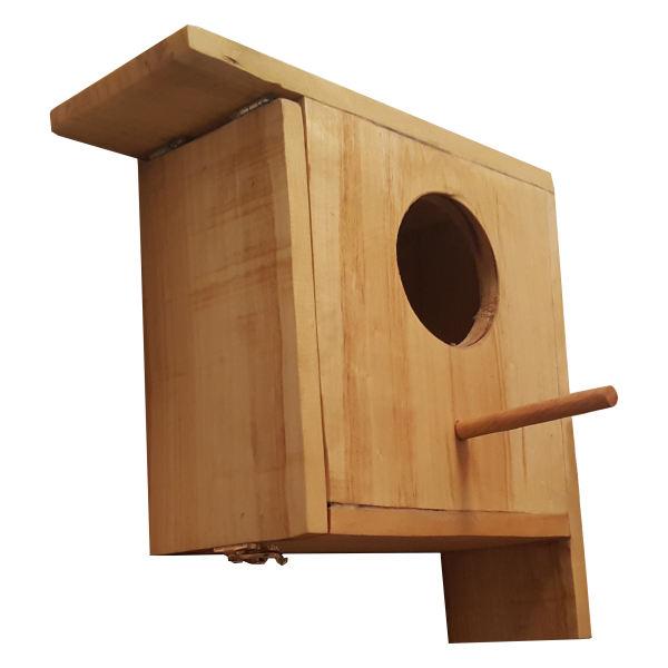 لانه پرنده مدل کد 0011