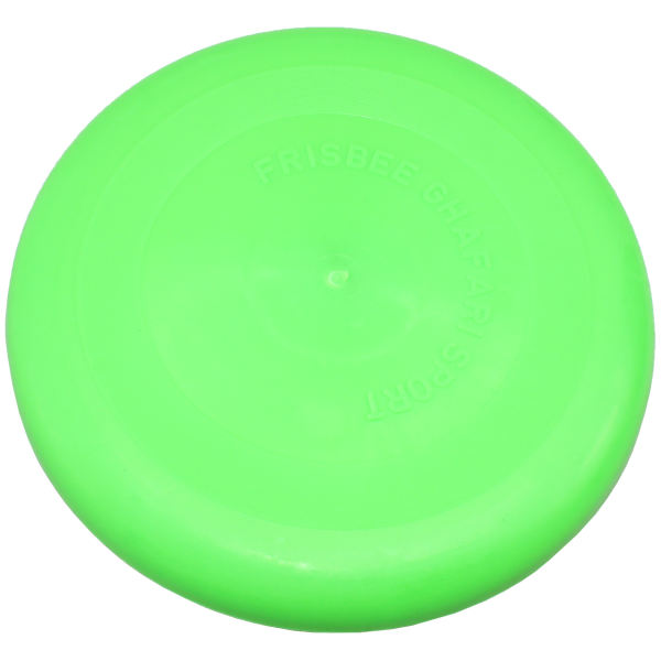 فریزبی آلترا اسپیم مدل Go Green Greeny
