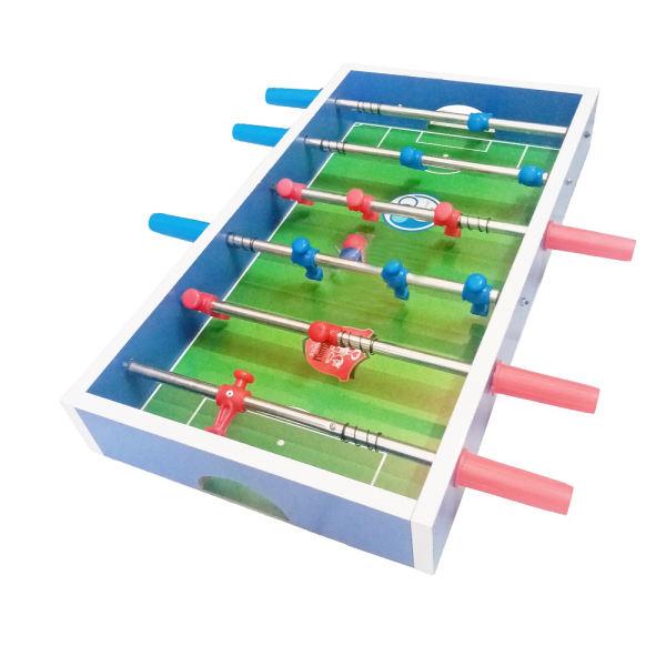 فوتبال دستی مدل 6 میل کد DBS_10436