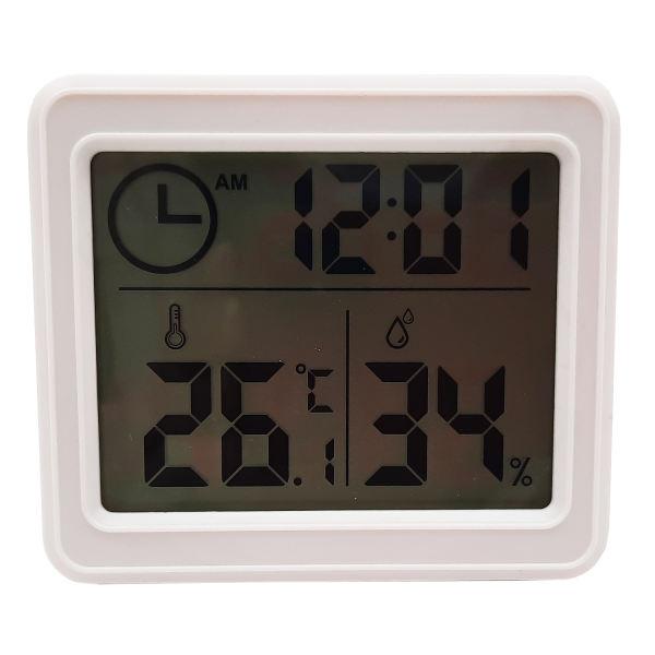 ساعت رومیزی دیجیتال مدل SR03
