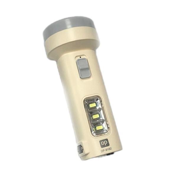 چراغ قوه دستی دی پی مدل DP-9162