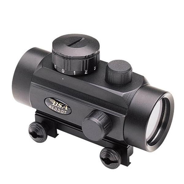 دوربین تفنگ بی اس ای مدل 10X40