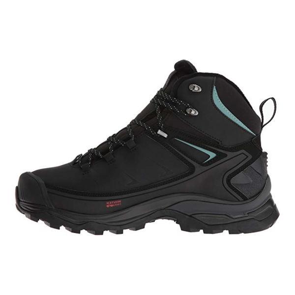 کفش کوهنوردی زنانه سالومون مدل 404796