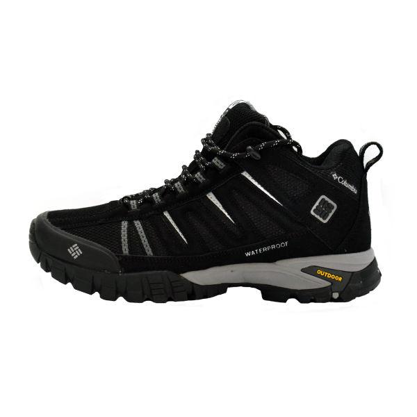 کفش کوهنوردی مردانه کلمبیا مدل T022