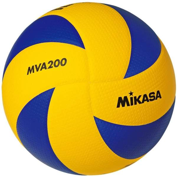 توپ والیبال میکاسا مدل MVA 200