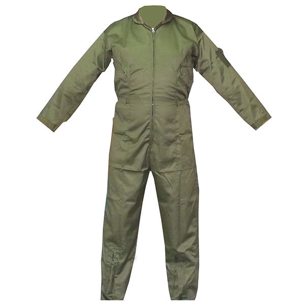 لباس کار یکسره سبلان مدل خلبانی