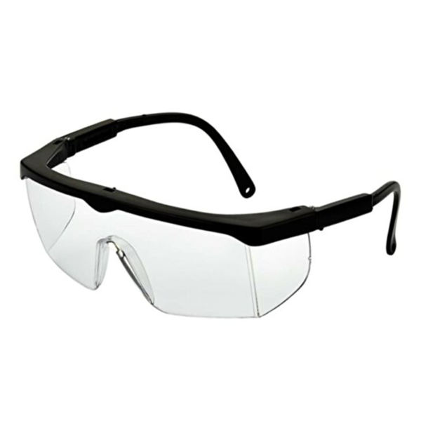 عینک ایمنی ویولا والنته مدل کلاسیک مجموعه 6 عددی