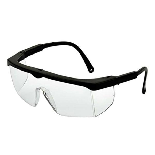 عینک ایمنی ویولا والنته مدل کلاسیک بسته 8 عددی