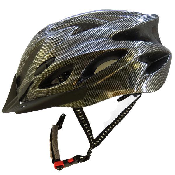 کلاه ایمنی دوچرخه مدلکربن کد 472