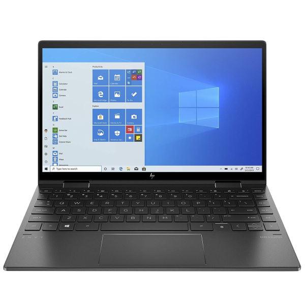لپ تاپ 13 اینچی اچپی مدل ENVY x360 13z-AY000