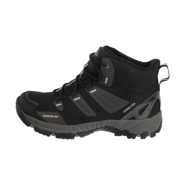 کفش کوهنوردی زنانه مانتین پرو مدل 1008-1
