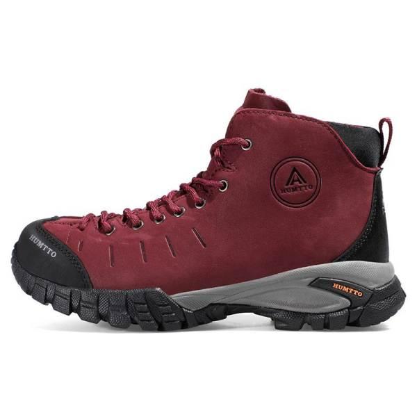 کفش کوهنوردی زنانه هامتو مدل 210371B-3