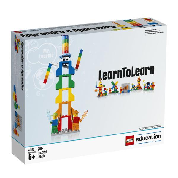 لگو آموزشی سری education مدل 45120