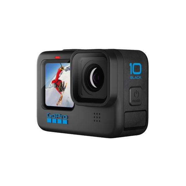 دوربین فیلم برداری ورزشی گوپرو مدل Hero 10