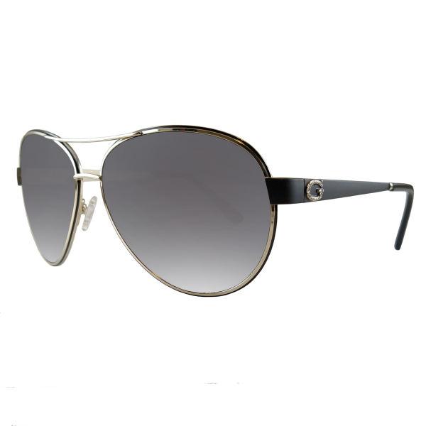 عینک آفتابی زنانه گس مدل GU744332B