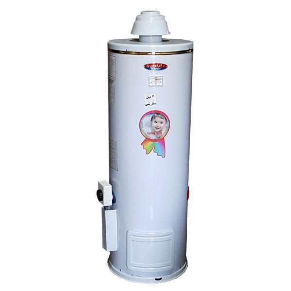 آبگرمکن گازی فردوس مدل KA50