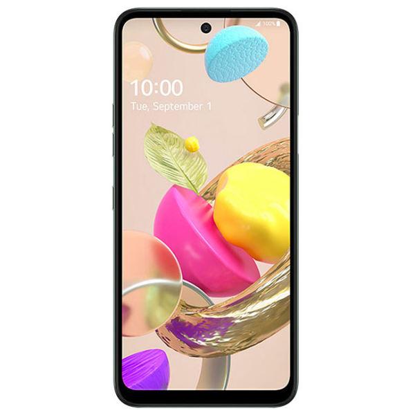 گوشی موبایل ال جی مدل K42 K420YMW دو سیم کارت ظرفیت 64 گیگابایت و 3 گیگابایت رم