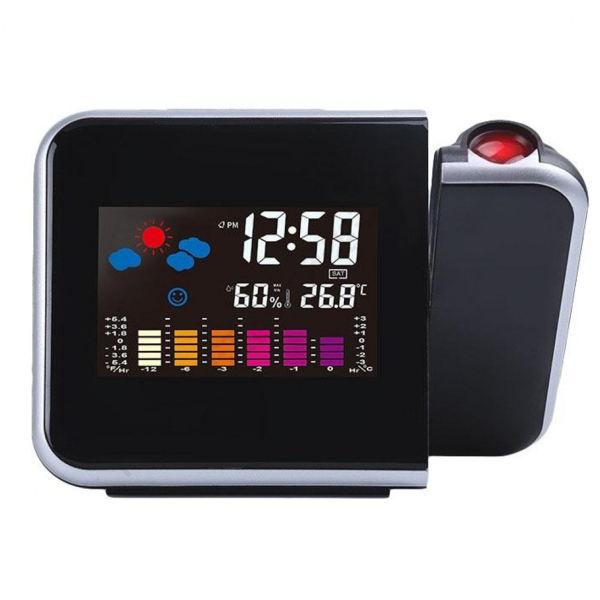 ساعت پروژکتوری رومیزی مدل VK