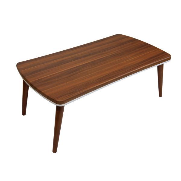 میز جلو مبلی ویانا مدل کلاسیک کد 120ES