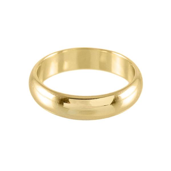 انگشتر طلا 18 عیار نازنین کد T7170