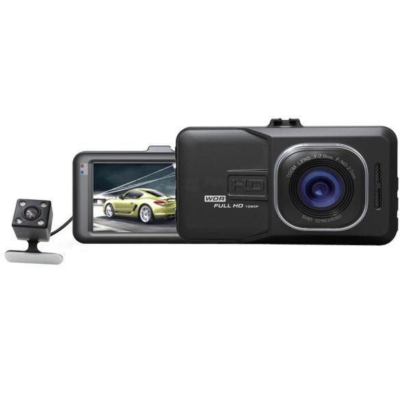 دوربین فیلم برداری خودرو مدل HCHS7 با لنز عقب