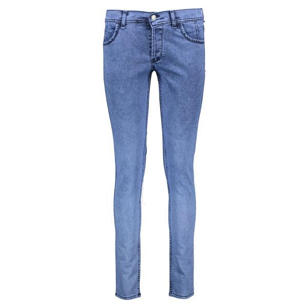 شلوار جین مردانه مدل 006
