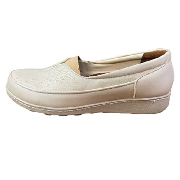 کفش طبی زنانه مدل 955 کد 2
