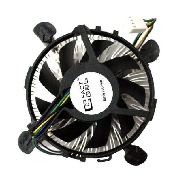 خنک کننده پردازنده یوکام مدل 230G-9B