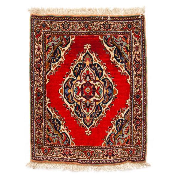 فرش دستباف نیم متری سی پرشیا کد 101976