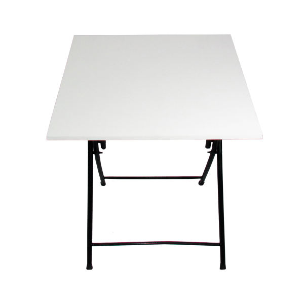 میز ناهارخوری میزیمو مدل تاشو کد 8003