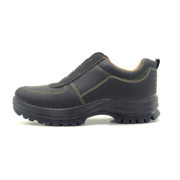 کفش طبیعت گردی مردانه تن تاک مدل Cha1482