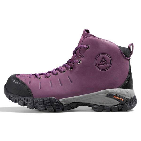 کفش کوهنوردی زنانه هامتو مدل 210371B-6