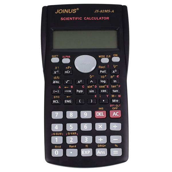 ماشین حساب مهندسی جوینوس مدل JS-82MS-5