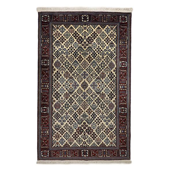 فرش دستبافت چهار متری کد H1621