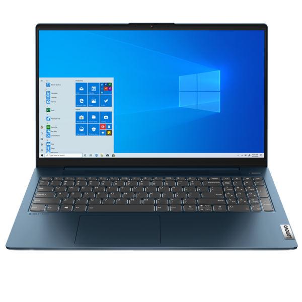 لپ تاپ 15 اینچی لنوو مدل IdeaPad 5-AB