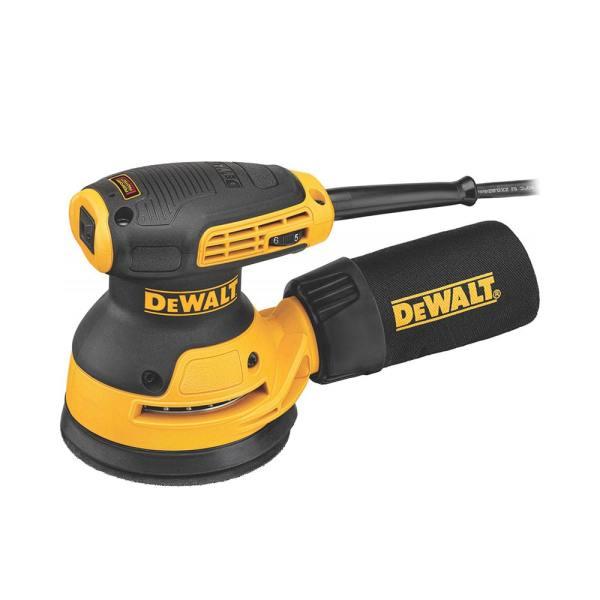 دستگاه سنباده زن دیوالت مدل DWE6423-B5