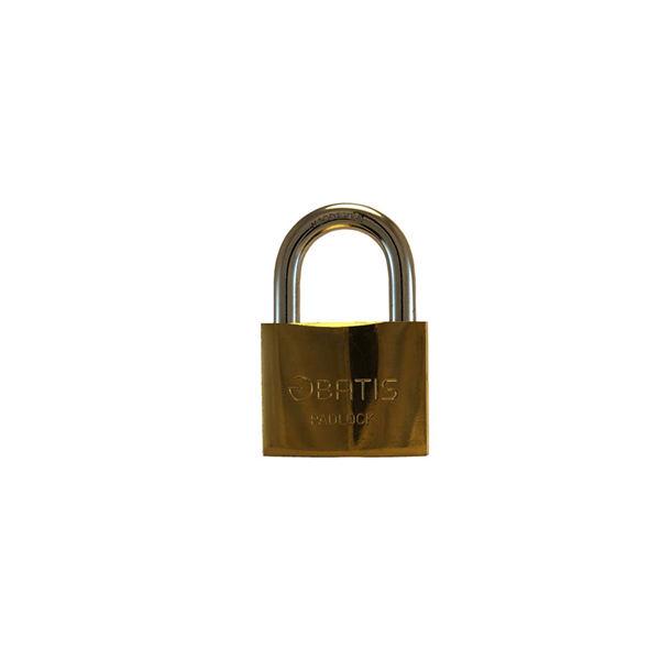 قفل آویز باتیس مدل HA25
